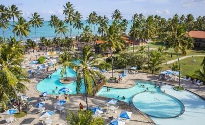 3º parque aquático mais visitado do mundo oferece mega desconto para idosos, e fica a poucas horas de Uberlândia