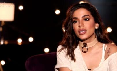 Anitta recebe comentário maldoso sobre dançarinos e dá resposta à altura