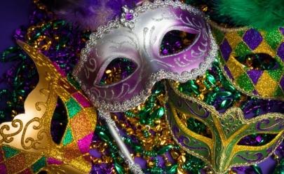 Baile de máscaras com entrada gratuita marca início da folia de Carnaval em Uberlândia
