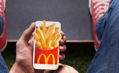Uberlândia contará com McDelivery do McDonald's