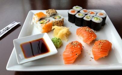 7 dicas para comer sushi como um verdadeiro expert