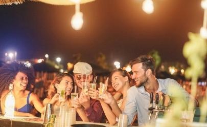 8 restaurantes em Brasília para confraternizações de fim de ano