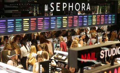 Sephora chega a Goiânia