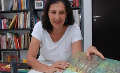 Professora da UFG é indicada ao Nobel da Literatura Infanto-Juvenil