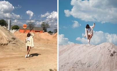 Fotógrafo de Goiânia faz sucesso na web mostrando o antes e depois de fotos produzidas
