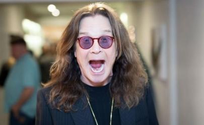 Cientista comprova que o artista Ozzy Osbourne é de fato um mutante