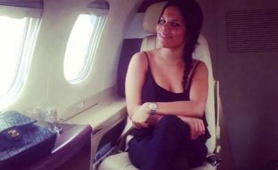 Após atacar a filha de Bruno Gagliasso, socialite ameaça Anitta