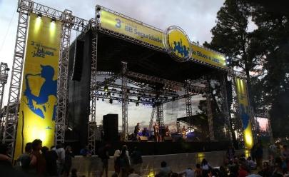 Com entrada gratuita, nova edição do Festival de Blues e Jazz já tem data para acontecer em Brasília