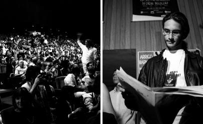Exposição fotográfica em Brasília resgata memória cinematográfica da cidade