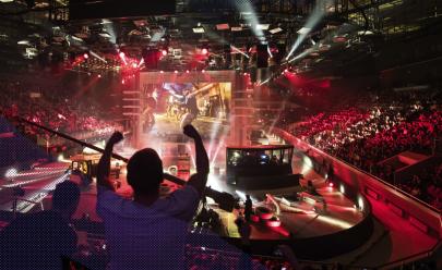 GameCon: convenção de games em Brasília reúne os principais nomes dos jogos eletrônicos