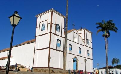 Pirenópolis recebe a tradicional Festa do Morro 2017