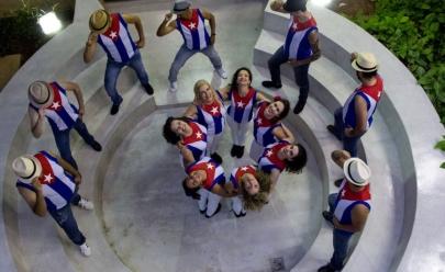Brasília recebe espetáculo de dança cubana