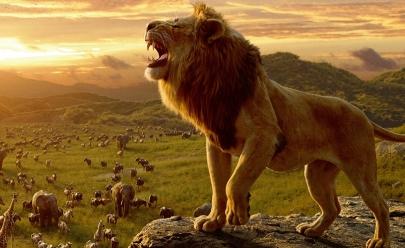 Rei Leão: Filme Live-Action é uma das estreias mais esperadas do mês de julho