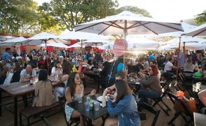 Brasília recebe festival gastronômico com mais de 60 atrações em março