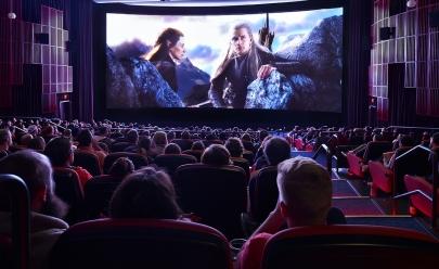 Brasil vai receber serviço que permite ver até 30 filmes no cinema por mês pelo preço de um ingresso
