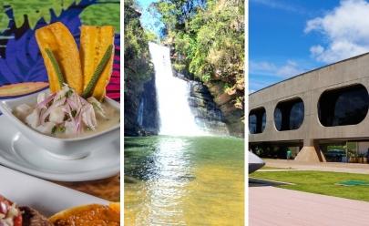 5 programas em Brasília e arredores para quem quer fugir do Carnaval