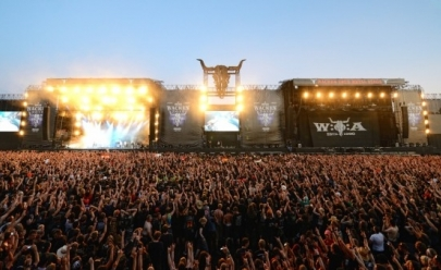 Idosos fogem de casa de repouso para assistir Festival de Rock
