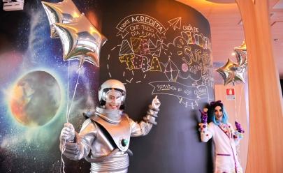 Clubinho oferece Oficina de Inteligência Artificial neste fim de semana