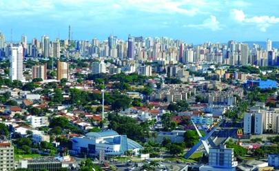 Semana volta com mais calor em Goiânia