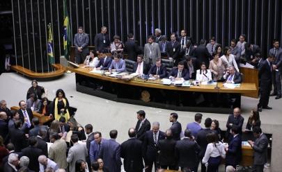 Câmara rejeita segunda denúncia contra Temer