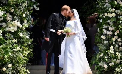 Coro com maioria negra canta Stand By Me no casamento real e emociona o mundo