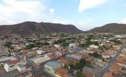 Conheça Campos Belos, cidade cercada por montanhas que é uma verdadeira pintura da natureza em Goiás