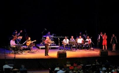 Espetáculo musical celebra 130 anos de Uberlândia
