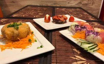 Águas Claras recebe o Sushi Weekend, festival de gastronomia Japonesa em Brasília