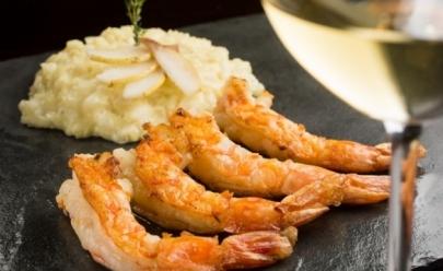Com pratosa la carte, self service e pizzas, restaurante Potiguar inaugura em Uberlândia