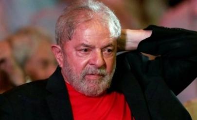 Lula tem habeas corpus negado pelo STF