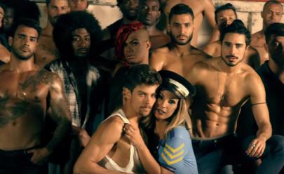 YouTube censura o novo clipe de Valesca Popozuda; assista o vídeo na íntegra