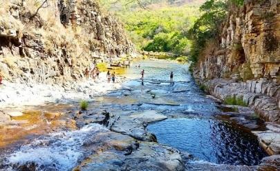 Conheça um santuário natural a poucas horas de Uberlândia, destino é ideal para quem curte aventura