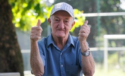 Russo, ex-assistente de palco da Rede Globo, morre aos 85 anos