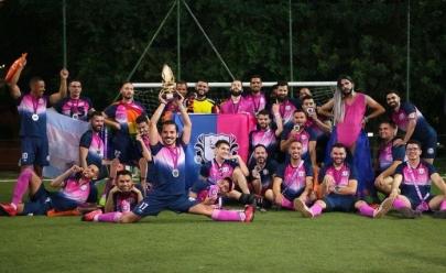 Champions LiGay: campeonato de futebol LGBT agita Brasília e luta contra o preconceito