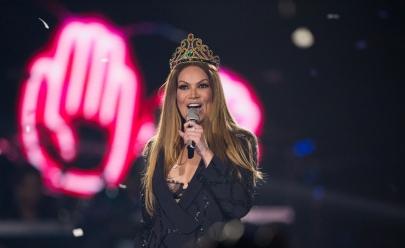 Festa antecipada de São João terá show de Solange Almeida em Brasília