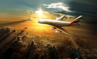 As 10 melhores companhias aéreas do mundo em 2016
