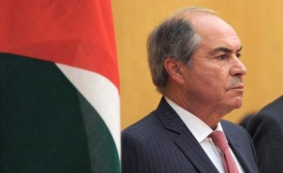 Preço alto da gasolina leva primeiro-ministro da Jordânia à renúncia