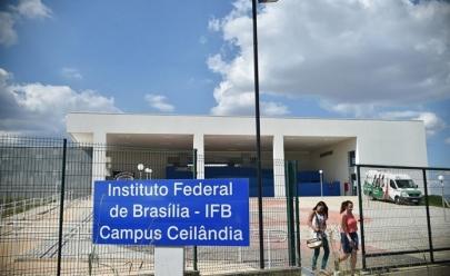 Instituto Federal de Brasília abre vagas para professor com salário de até R$6 mil