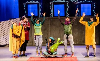 Musical 'Malala, a menina que queria ir para a escola' chega a Uberlândia