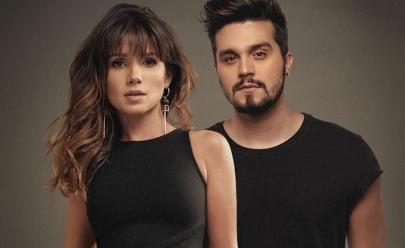 Paula Fernandes e Luan Santana cantarão versão em português do sucesso Shallow de Lady Gaga