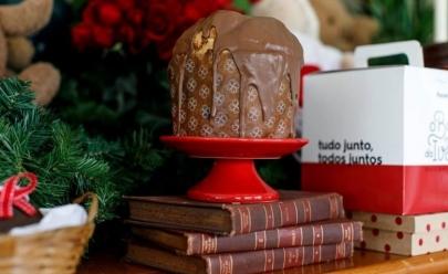 Marca de bolos em Brasília lança panetone artesanal para o Natal
