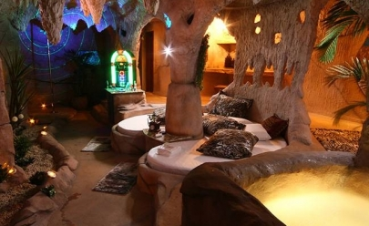 Conhecemos por dentro as 12 suítes de motel mais impressionantes de Goiânia