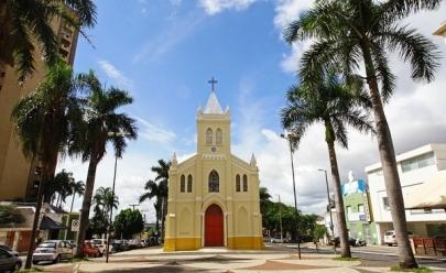Igreja do Rosário em Uberlândia recebe concerto de violoncelo com entrada gratuita