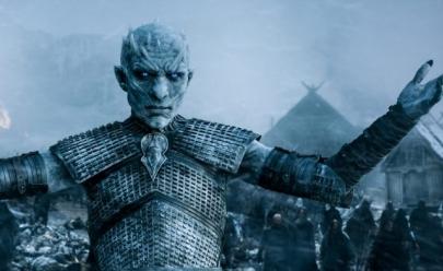 Uísque inspirado em Game of Thrones, comemora sucesso da série de TV