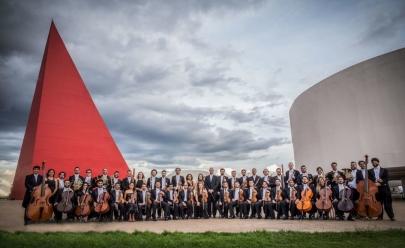 Centro Cultural Oscar Niemeyer recebe Orquestra Filarmônica com entrada gratuita