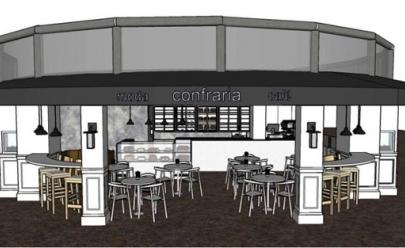 Brasília ganha nova unidade da Confraria Café Boutique