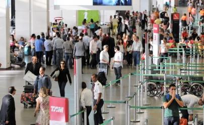 Brasília ganha quatro novos voos internacionais até o final do ano