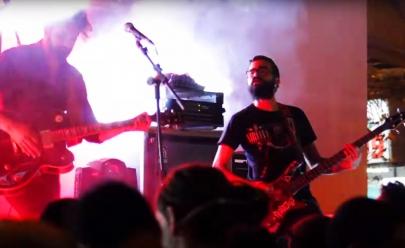 Documentário sobre festivais de rock do interior de Goiás é lançado no YouTube