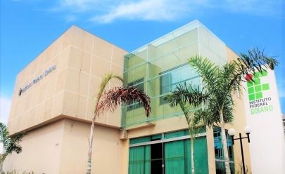 Instituto Federal Goiano abre concurso público com salários de até R$ 4.180,66