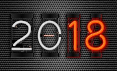 7 sinais que 2018 vai ser um ano muito melhor